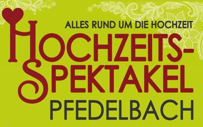Hochzeitsmesse 2018 in Pfedelbach